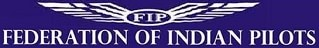 Federation Of Indian Pilots Logo