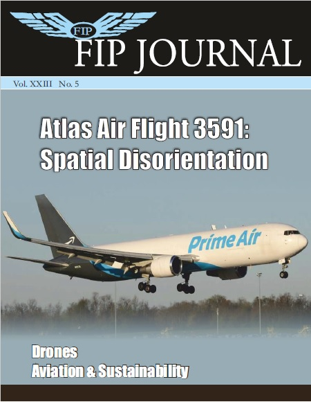 Latest FIP Journal